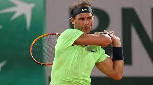 French Open: Rafael Nadal schlägt Gasquet und folgt Federer und Djokovic in  dritte Runde - Eurosport