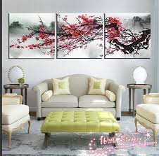 wall art paintings for living roomAliexpresscom  Buy 3 Pieces canvas print wall art Painting for