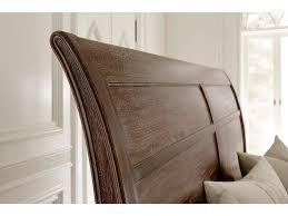 ART Furniture Bedroom 6 6 Platform Sleigh Bed 1513