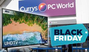Currys Black Friday 2018 - The 10 best 4K TV deals revealed
