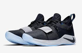Nike Pg 2 5 Black Photo Blue Bq8453 006 Release Date Sbd