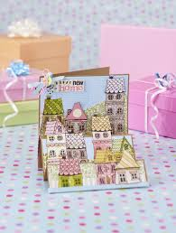 Free Printable House Templates Papercraft Inspirations