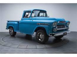 1959 Chevrolet Apache for Sale | ClassicCars.com | CC-931445