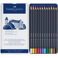 Купить <b>Faber Castell</b> - <b>карандаши</b> Фабер Кастелл, набор <b>цветных</b> ...