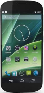 Yota YotaPhone 2 Specs & Speed