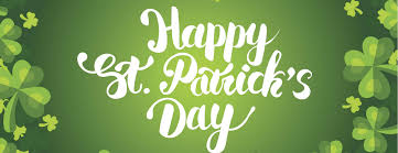 Image result for st. patrick's day blessing