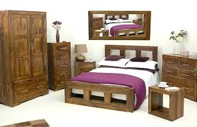 Rosewood Bedroom Bedroom Furniture Cube Bedroom Range A Modern Styled Range  Made From Solid Wood Rosewood