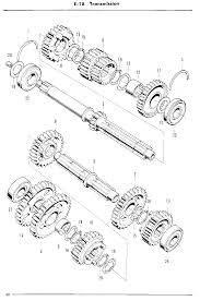 Transmission exploded assembly sketches search tattoo