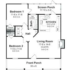 house plans one level one level house floor plans one bedroom guest house plans bedroom one