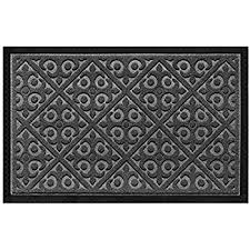 outdoor front door matsAmazoncom  Elogio Door Mat Indoor Outdoor Doormats Outside