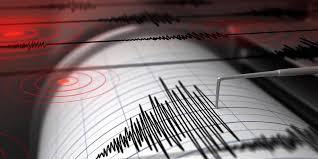 Se registra temblor de tierra de 4.4 grados en RD - EntornoInteligente