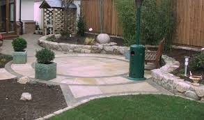 Small Picture How to Design a Newcastle Garden or North East Patio Total