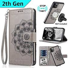 CASEOWL Wallet Case for iPhone 11 Pro 2019 ... - Amazon.com