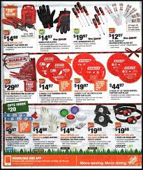 Home Depot Black Friday 2018 ad scan ...
