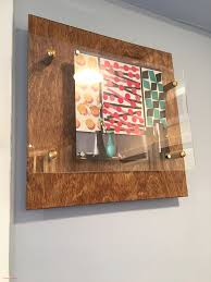 top result diy picture frame hanger elegant acrylic picture frames wall mount new poster hanger print
