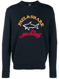 <b>Paul & Shark</b> Трикотаж для Мужчин - Купить в Интернет ...