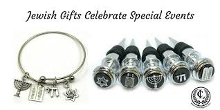 jewish gifts designed by clic legacy celebrate special events