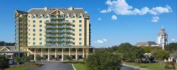 St Augustine Convention Center World Golf Village