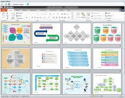 Ppt Flowchart Template Powerpoint Template Flowchart Guide