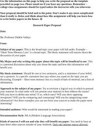 research paper proposal sample download research proposal sample for free formtemplate