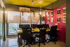 10 Brilliant Ideas To Design A Creative Office Space In A Budget