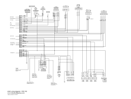 mitsubishi fxu wiring diagram mitsubishi wiring diagrams online any like 4g63