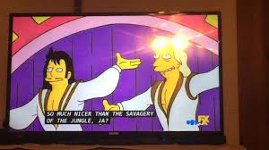 The Simpsons Predictions That Came True ...