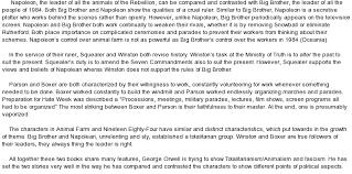 animal farm and russian revolution comparison essay animal farm and russian revolution comparison essay