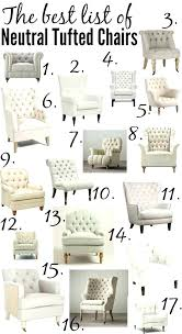 Types Of Chair Styles Types Of Living Room Chairs Luxury Upholstered