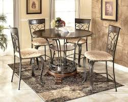 round counter height table set round counter height table dining set round counter height dining table