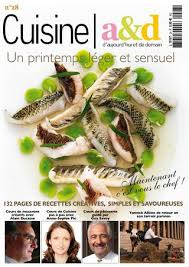 Cuisine Aampd Magazine Issue 28 Issue Get Your Digital Copy