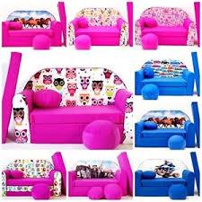 sofa beds for kids. Beautiful Kids Image Is Loading KIDSSOFABED168CMFUTONCHILDSFURNITUREFREE Inside Sofa Beds For Kids I