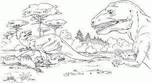 Malbild lustiger dinosaurier wtizige malvorlage eines gutmütigen dinosauriers für kinder zum horn dinosaurier triceratops dreihorn malvorlage der triceratops ist ein bekannter dinosaurier mit. Frisch Ausmalbild T Rex Farbung Malvorlagen Malvorlagenfurkinder Malvorlage Dinosaurier Malvorlagen Kinder Dinosaurier