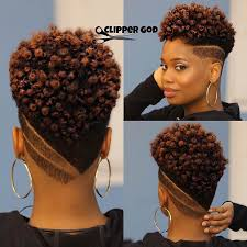 Black Hairstyles For Short Hair 85 Best 24 Best Short Natural Hairstyles For Black Women StayGlam