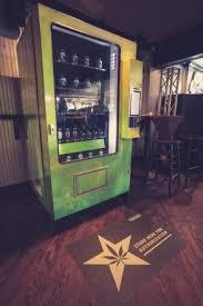 Mmj Vending Machine Awesome Seattle Getting Its First Marijuana Vending Machine