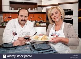 johann lafer marijke amado on german zdf tv cooking show 'lafer
