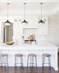White kitchen pendant lighting Kitchen Counter Tips For Choosing Installing Kitchen Pendant Lights La La Lisette Tips For Choosing Installing Kitchen Pendant Lights La La Lisette