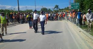 Image result for policia haitiano asesinado