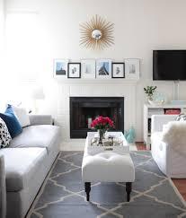 Living Room Table Decor Unique Coffee Table Ideas Popsugar Home
