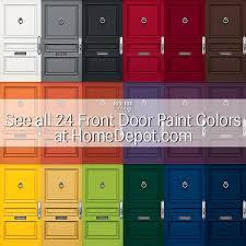 colored front doorsStunning Paint For Front Door Exterior Wood Door Decorating With