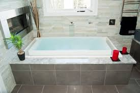 What is an Infinity Tub?