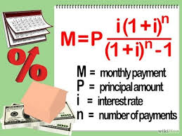 Loan Amortization Formula Amortization Calculator Car Loan