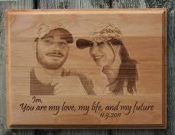 engraved wooden picture frames customised carved frame in stan