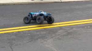 Traxxas X Maxx On 8s And High Speed Gearing Youtube