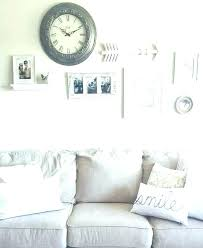 oversized spoon and fork wall decor clock decoration ed leviton plates cloc