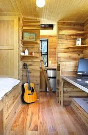 tiny barn house. Barn Style Tumbleweed Epu Tiny House 03 Solar Powered On
