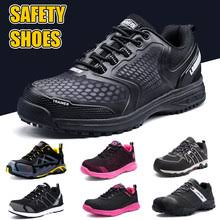 <b>Safety Shoe</b> Steel Toe Woman Promotion-Shop for Promotional ...