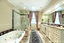 long bathroom rugs long bathroom rugs extra long bath rug runner