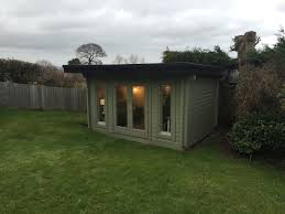 home office cabins. when thinking about a perfect log cabin garden home office its good to be able step inside and get the feel of what is all cabins