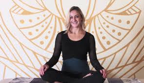 yin yoga crystal sound bowls event